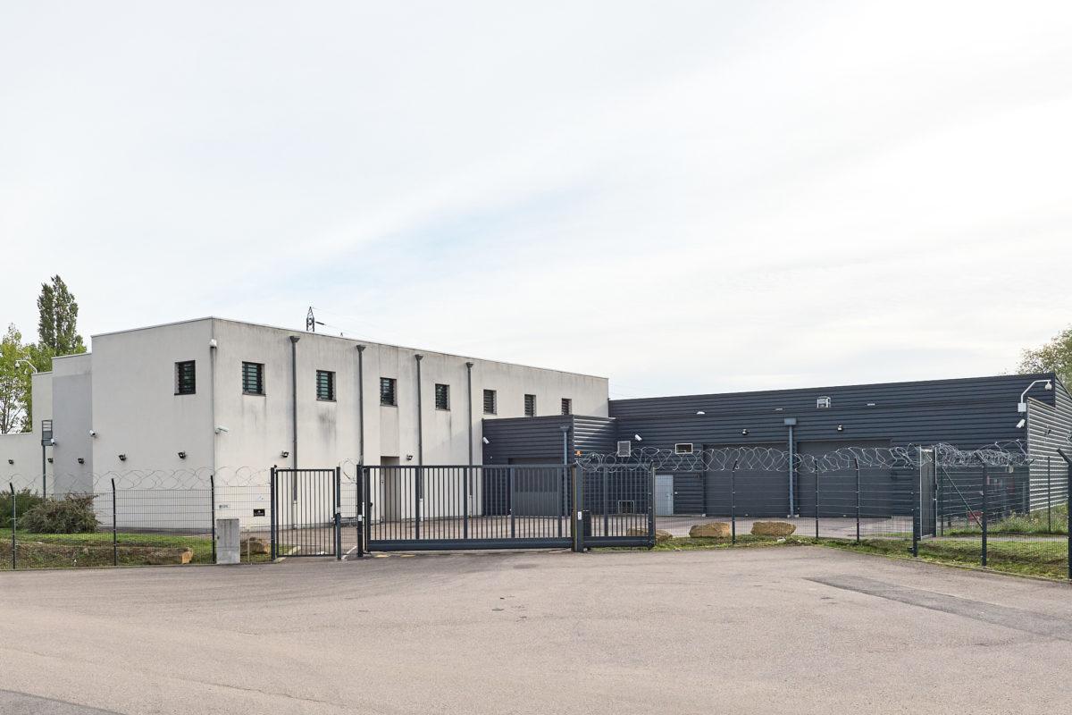 LA MAXE Centre Fort